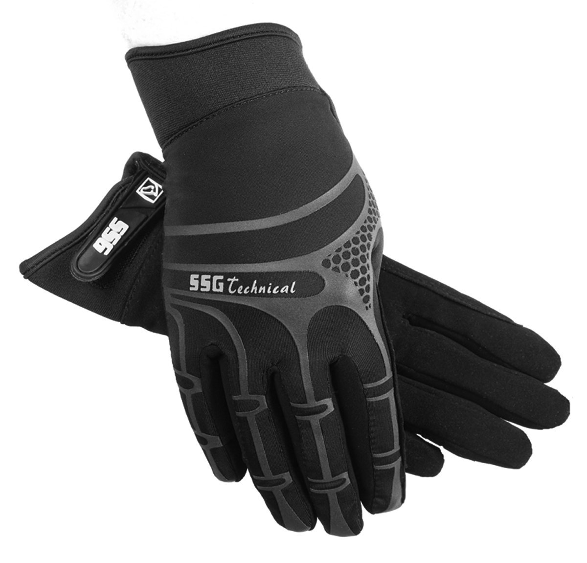 SSG Pro Show Technical Wet or Dry Grip Gloves SSG Gloves