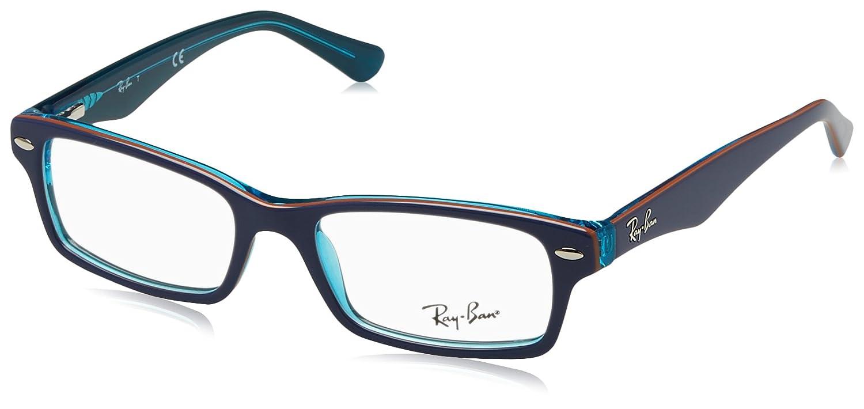 82968d37447 Amazon.com  Ray Ban Junior RY1530 Eyeglasses  Clothing