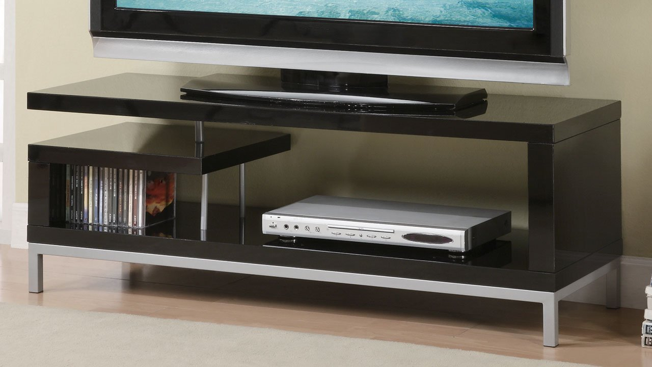 Table Tv Stand Home Design Ideas And Pictures # Photos Table Tv Led
