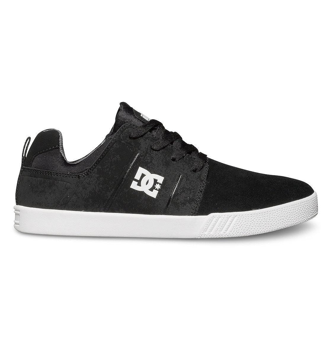 DC Skateboard Shoes ROB DYRDEK JAG BLACK//GRAY//YELLOW
