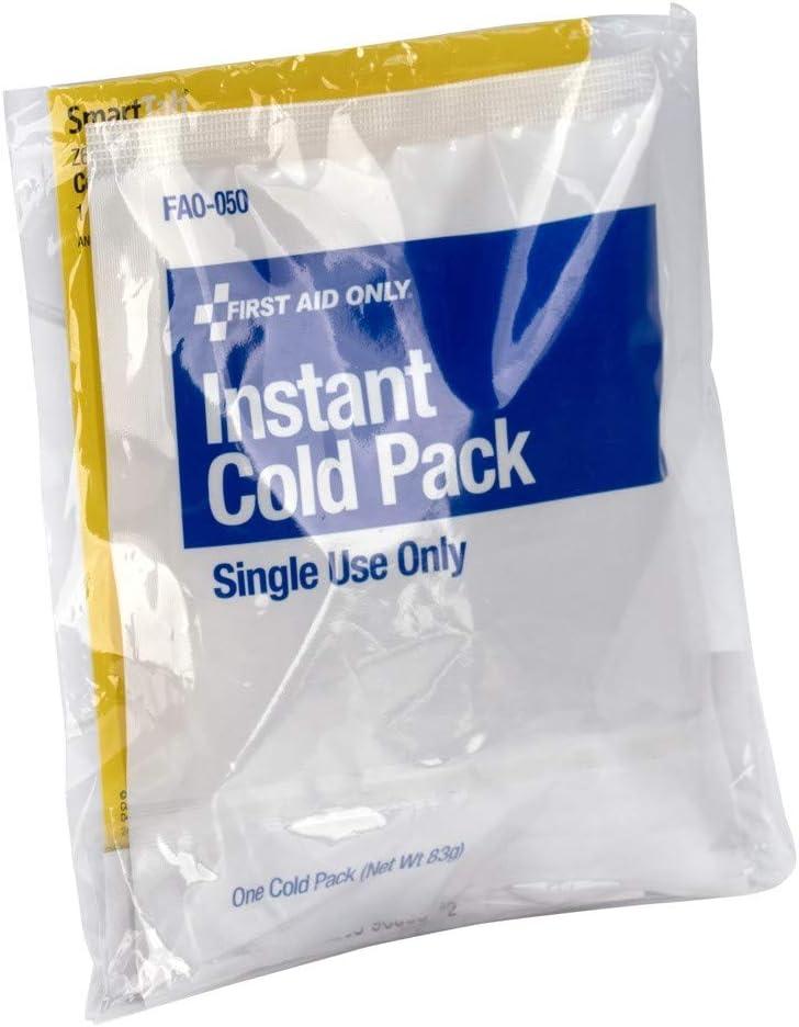 Cold Compress, 4 x 5: Amazon.es: Hogar