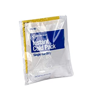 Acme United First Aid Only Instant Cold Compress