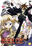 BLACK CAT Vol.3 [DVD]