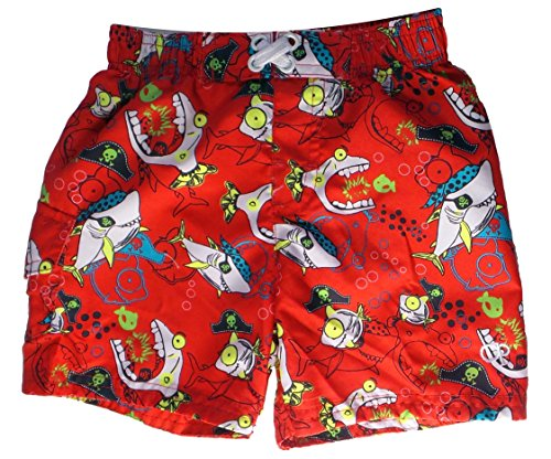 ocean-pacific-toddler-boys-swim-trunks-swimwear-shorts-18-months-red-fish