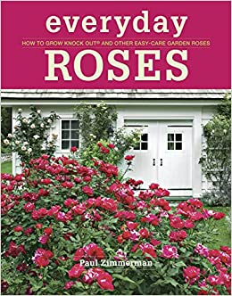 Everyday Roses How To Grow Knock Out And Other Easy Care Garden