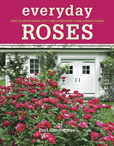Everyday Roses: How to Grow Knock Out® and Other Easy-Care Garden Roses