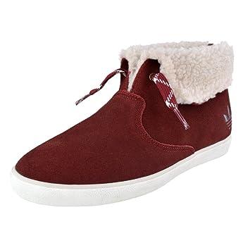 adidas Damen Schuhe Boots Azurine: : Sport & Freizeit