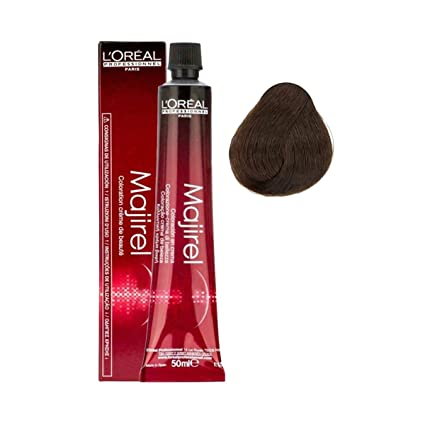 LOreal Majirel 6.14 (Deal) Tinte Permanente - 50 ml