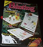 img - for Quick & Easy Painting August 2004 (Issue No. 52) book / textbook / text book