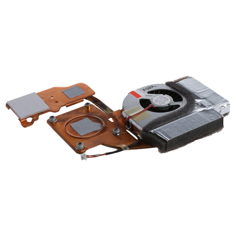 CPU Luefter Fan Prozessor Kuehler Cooler Heatsink fuer ThinkPad T61 T61p SODIAL R