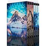 Secret Memories Boxset: A Collection Of Riveting Mysteries