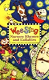 Wee Sing Nursery Rhymes and Lullabies, Pamela Conn Beall and Susan Hagen Nipp, 0843177667
