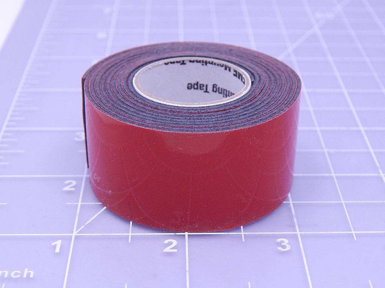 Scotch Extreme Mounting Tape 1''x60'' (30 lbs) by Scotch (Image #5)