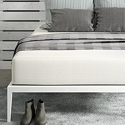 Signature Sleep Memoir 10 Inch Memory Foam Mattress, Twin