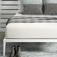 Enjoy a memorable night's sleep thanks to our Signature Sleep Memoir line of memory foam mattresses with CertiPUR-US certified foam, created to provide balanced support—no matter how much you toss and turn. The unique memory foam construction...