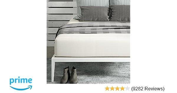 Amazon.com: Signature Sleep Memoir 12 Inch Memory Foam Mattress with CertiPUR-US certified foam, Queen: Kitchen & Dining