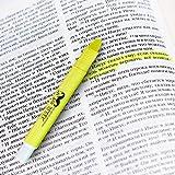 Mr. Pen No Bleed Gel Highlighter, Bible