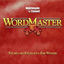 WordMaster Speech by Denis E. Waitley Narrated by Denis E. Waitley