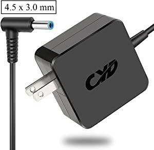 CYD 65W 19.5V 3.33A Replacement for Laptop-Charger HP ProBook 640 G2 650 G2 430 G3 440 G3 450 G3 455 G3 470 G3 15-F009WM 15-F023WM 15-F039WM 15-F059W Envy x360 15-u010dx 15-u011dx 15-u002xx