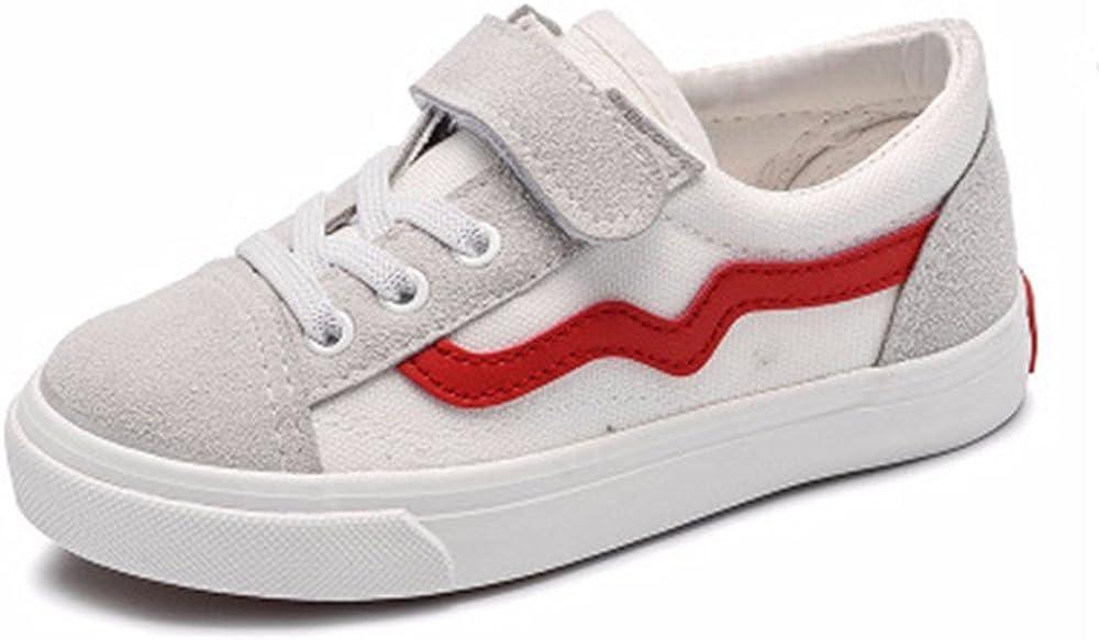 MINIKATA Kids Casual Fashion Sports Shoes Canvas Shoes