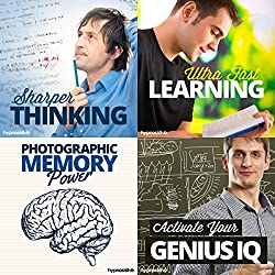 Sharp Mind Hypnosis Bundle