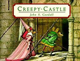 Creepy Castle