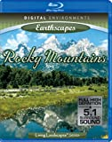 NatureVision TV's Rocky Mountains [Blu-ray]