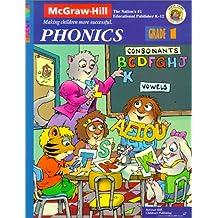 Spectrum Phonics, Grade 1 (McGraw-Hill Learning Materials Spectrum)