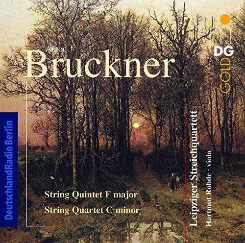 Bruckner String Quintet - 4