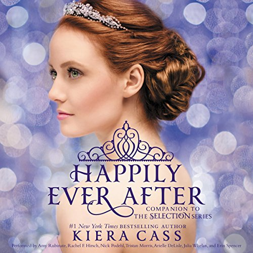 Happily Ever After: Companion to the Selection Series Audiobook [Free Download by Trial] thumbnail