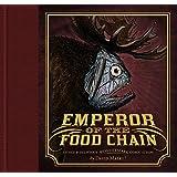 Wondermark: Emperor of the Food Chain