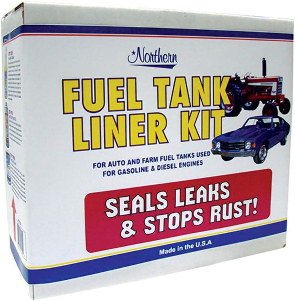 Northern Radiator Fuel Tank Liner Kit