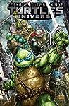 Teenage Mutant Ninja Turtles Universe...