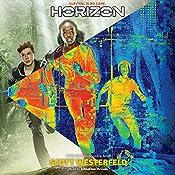 Horizon: Horizon, Book 1 | Scott Westerfeld