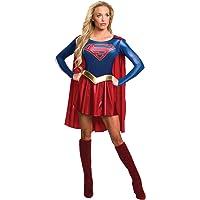Rubies - Disfraz Oficial de Supergirl (Serie