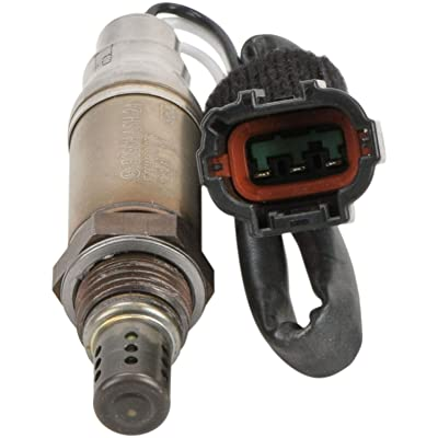 Bosch 18001 Oxygen Sensor, Original Equipment (Nissan): Automotive