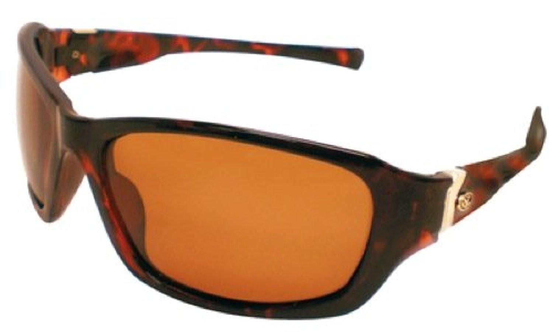 Yachters Choice 505-42734 Ladyfish Gafas de Sol Polarizadas Lente Marrón: Amazon.es: Coche y moto