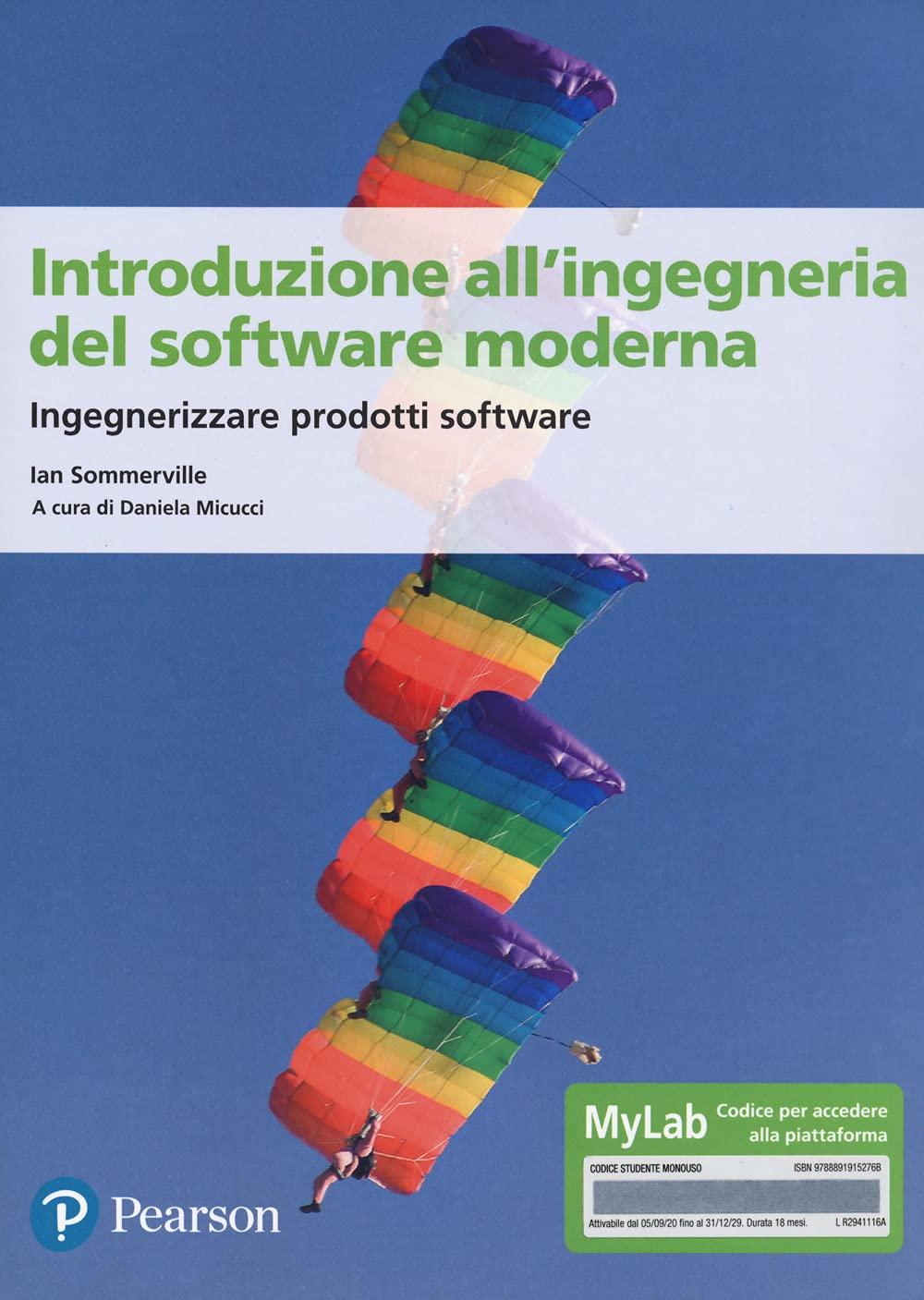 Introduzione all'ingegneria del software moderna