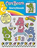 Care Bears Sketchbook, Leisure Arts, 1601401108