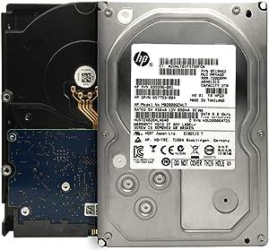 "HP/HGST Ultrastar 7K4000 HUS724020ALA640 (0F19462) 2TB 7200RPM 64MB Cache SATA 6.0Gb/s 3.5"" Enterprise Hard Drive - 3 Year Warranty"