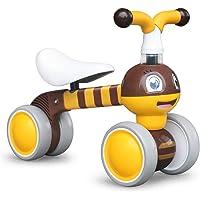 XIAPIA Bicicleta sin Pedales para Niños, Bicicleta Bebe 1 Año Bicicleta Equilibrio 1 Año Bicicleta Infantil sin Pedales…