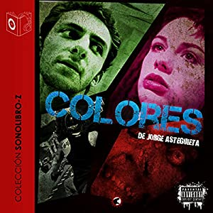 Colores [Colors] Audiobook