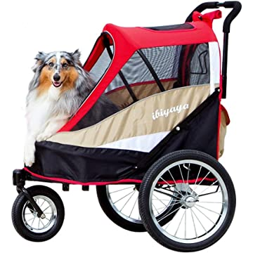 top best Ibiyaya Pet Stroller