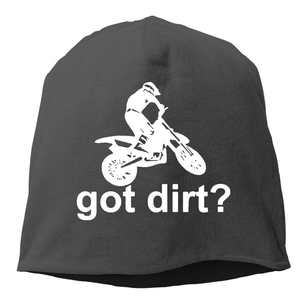 SHA45TM Got Dirt Bike Motocross Racing Men /& Women Winter Helmet Liner Fleece Skull Cap Beanie Hat for Running Black