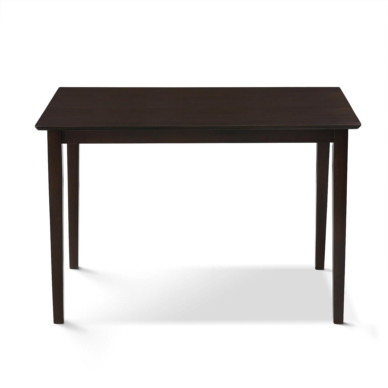 Amazon.com: Furinno fkdl006-t1 fkdl006-t1 mesa de comedor ...