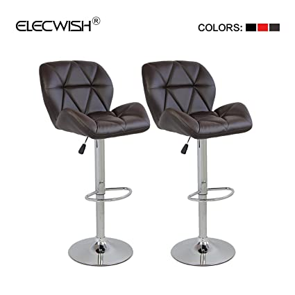 Simple Bar Chair Bar Stool Stylish Velvet Chair Lift High Chair Bar Stool Sturdy Construction Bar Chairs