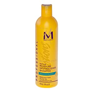 Motions Pro Neutralizing Shampoo, 16 Oz