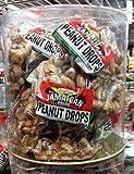 Jamaican Pride Peanut Drops Candy - 3oz - 14 Pack