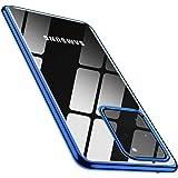 2020-6.9 Phone TPU Case-Blue