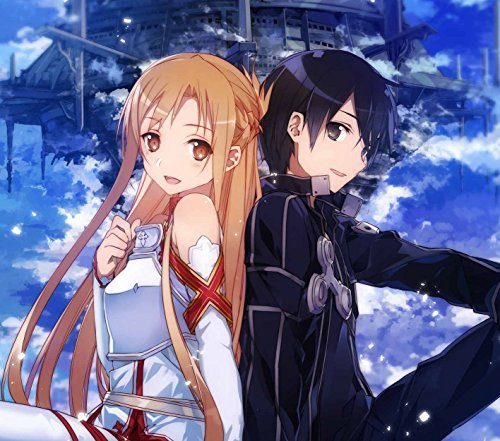 Price comparison product image SWORD ART ONLINE MUSIC COLLECTION(4CD)(regular)
